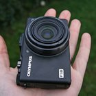 Olympus XZ-1  review - photo 5