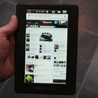 Archos 70b eReader   review - photo 4