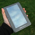 Archos 70b eReader   - photo 9