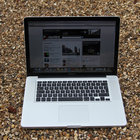 Apple MacBook Pro 15-inch (early 2011) - photo 9