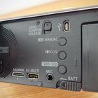 Panasonic HDC-SD90 - photo 12