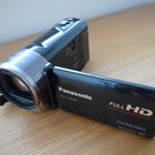 Panasonic HDC-SD90 - photo 15