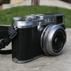 Fujifilm FinePix X100   - photo 1