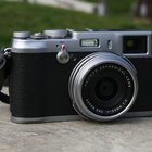 Fujifilm FinePix X100   - photo 2