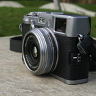 Fujifilm FinePix X100   review - photo 3