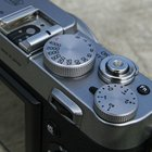Fujifilm FinePix X100   review - photo 5