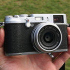 Fujifilm FinePix X100   - photo 6