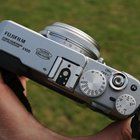 Fujifilm FinePix X100   - photo 8