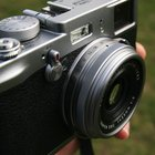 Fujifilm FinePix X100   - photo 9