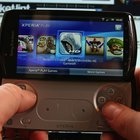 Sony Ericsson Xperia Play   - photo 17