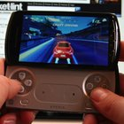 Sony Ericsson Xperia Play   - photo 18