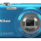 Nikon Coolpix S3100   review - photo 2