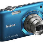 Nikon Coolpix S3100   review - photo 4