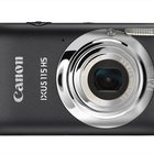 Canon IXUS 115 HS   - photo 2