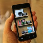 First Look: Samsung Galaxy S II review - photo 7