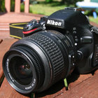 Nikon D5100   review - photo 1