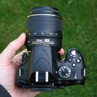 Nikon D5100   review - photo 3