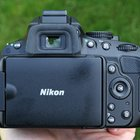Nikon D5100   review - photo 4