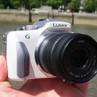 Panasonic Lumix DMC-G3   - photo 2
