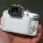 Panasonic Lumix DMC-G3   - photo 3
