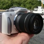 Panasonic Lumix DMC-G3   - photo 5