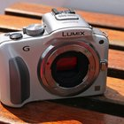 Panasonic Lumix DMC-G3   - photo 7