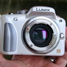 Panasonic Lumix DMC-G3   - photo 8