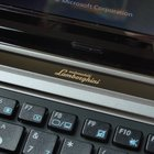 Asus Lamborghini Eee PC VX6   review - photo 7