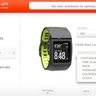 Nike+ SportWatch GPS review - photo 12