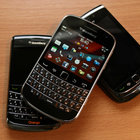 BlackBerry Bold 9900 review - photo 11