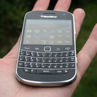 BlackBerry Bold 9900 review - photo 3