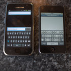 Samsung Galaxy S Plus review - photo 2