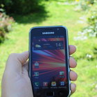 Samsung Galaxy S Plus - photo 4