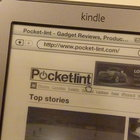 Amazon Kindle (2011) - photo 18