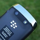 BlackBerry Torch 9860   - photo 8