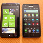 HTC Titan review - photo 17