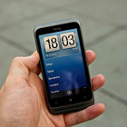 HTC Radar review - photo 21