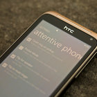 HTC Radar review - photo 25