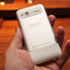 HTC Radar review - photo 38