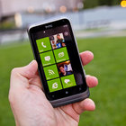 HTC Radar review - photo 5