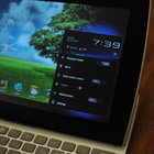 Asus Eee Pad Slider review - photo 14