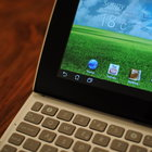 Asus Eee Pad Slider review - photo 15