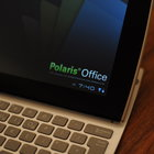 Asus Eee Pad Slider review - photo 17