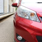Toyota Yaris 1.33 T Spirit 5 door review - photo 10