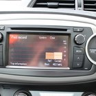Toyota Yaris 1.33 T Spirit 5 door review - photo 15