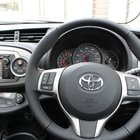 Toyota Yaris 1.33 T Spirit 5 door review - photo 18