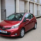 Toyota Yaris 1.33 T Spirit 5 door review - photo 25