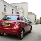 Toyota Yaris 1.33 T Spirit 5 door review - photo 27
