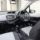 Toyota Yaris 1.33 T Spirit 5 door review - photo 36