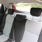 Toyota Yaris 1.33 T Spirit 5 door review - photo 4